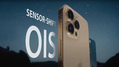 Funzionalità OIS per iPhone 2