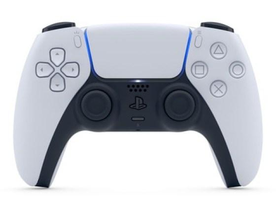 dualsense play station controller