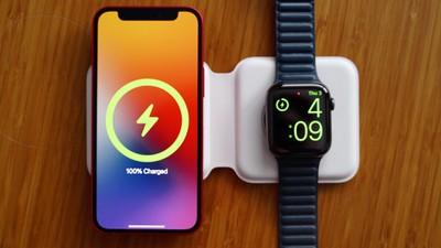 orologio apple iphone duo magsafe