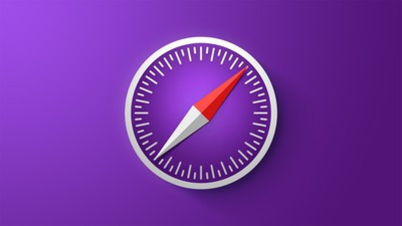 Función de vista previa de la tecnología Safari