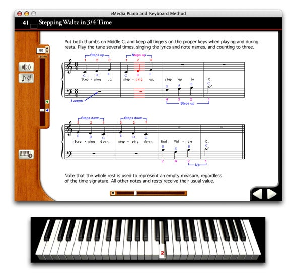 Learn to play an instrument | Macworld