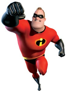 The Incredibles Macworld