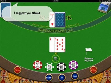 Image result for blackjack fail