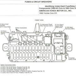96 Honda Civic Ac Wiring Diagram 2003 Nissan Frontier Headlight Fuse