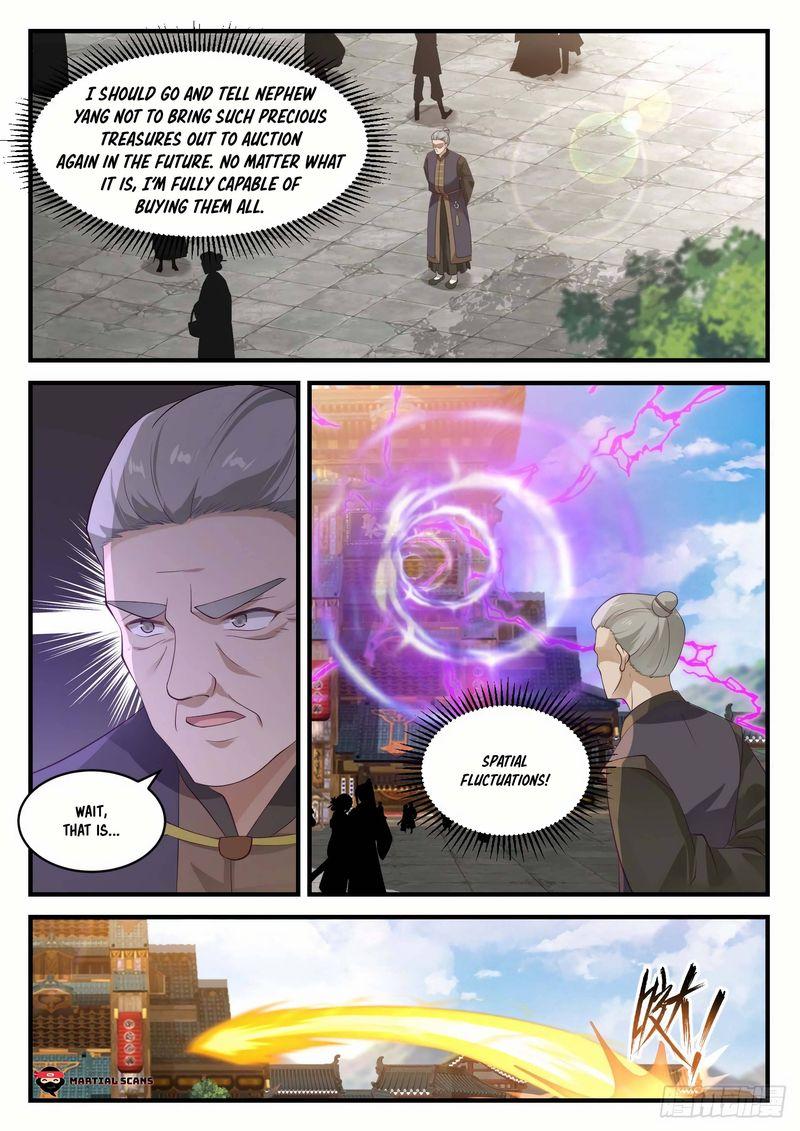 Dark Souls 3 Draw Out True Strength : souls, strength, Martial, Chapter, MangaFreak