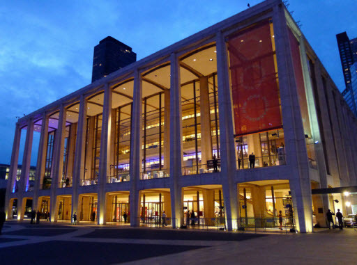 Lincoln center sohn 2013