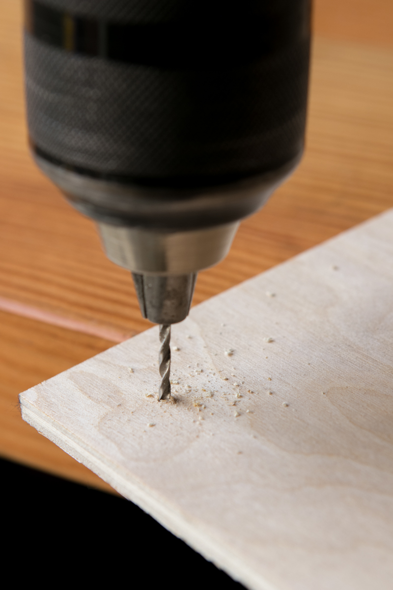 Router Bit For Cutting Circles In Wood