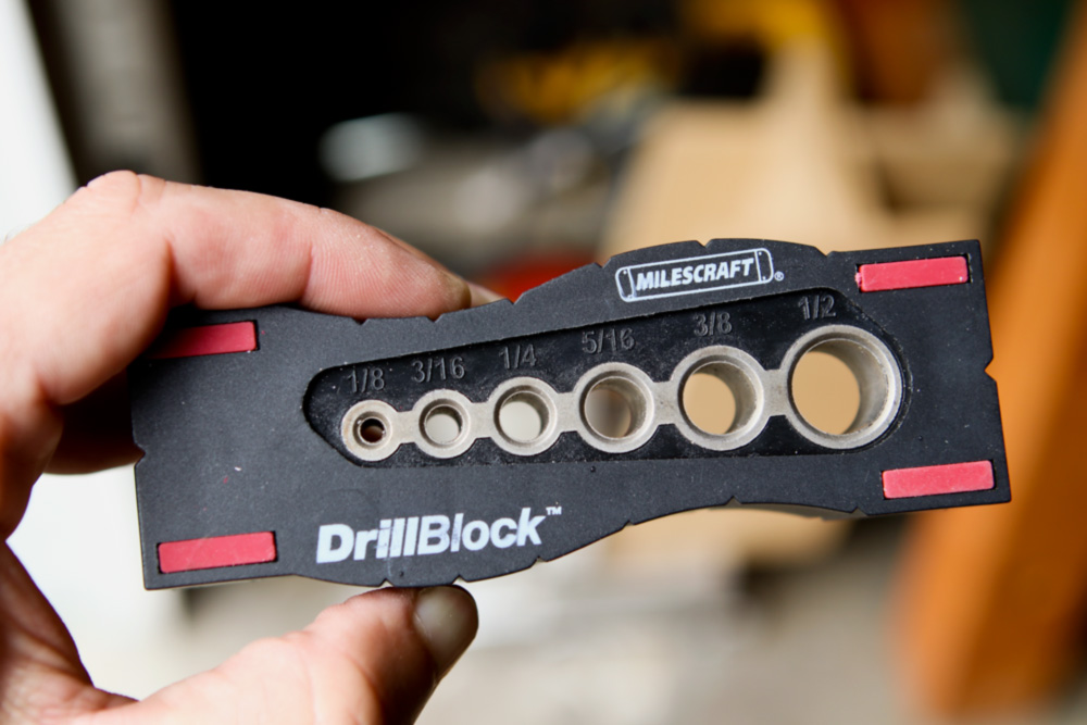 How To Drill A Hole Without A Drill Bit