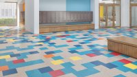 LOOKING FOR VCT? | Mannington Commercial