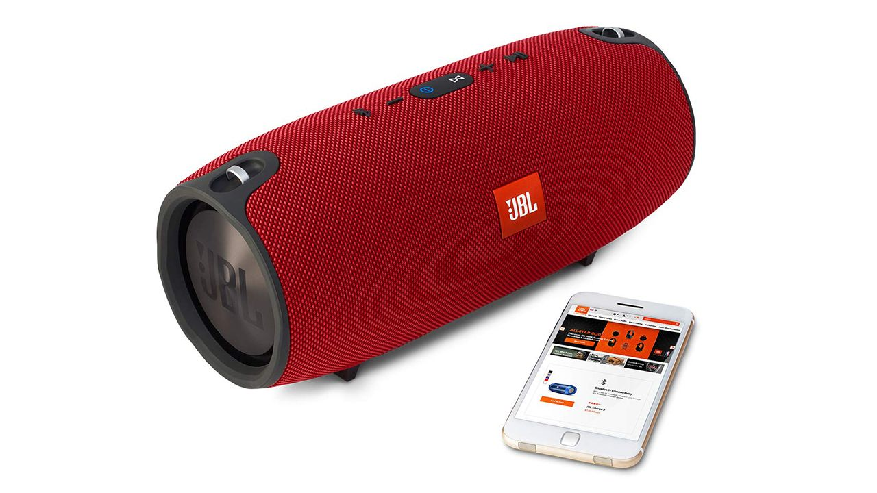 portable home speakers that