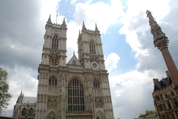 Westminster Abbey London - History Hours Facts Map Location