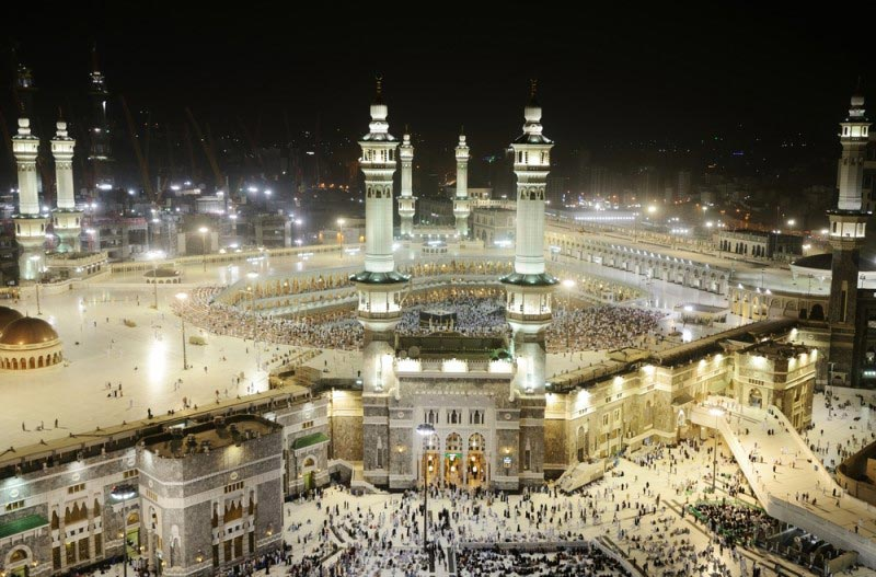 Places to Visit in Saudi Arabia Saudi Arabia Tourist