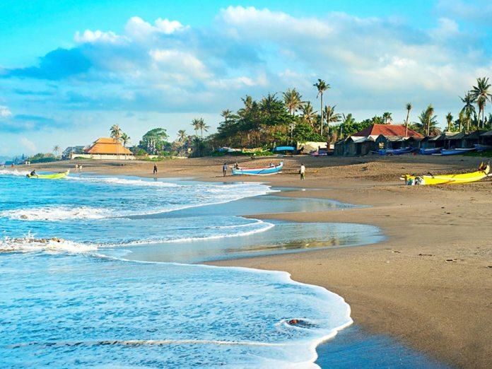 Canggu, Bali, Indoneaia - Beaches, Map, Facts, Location ...