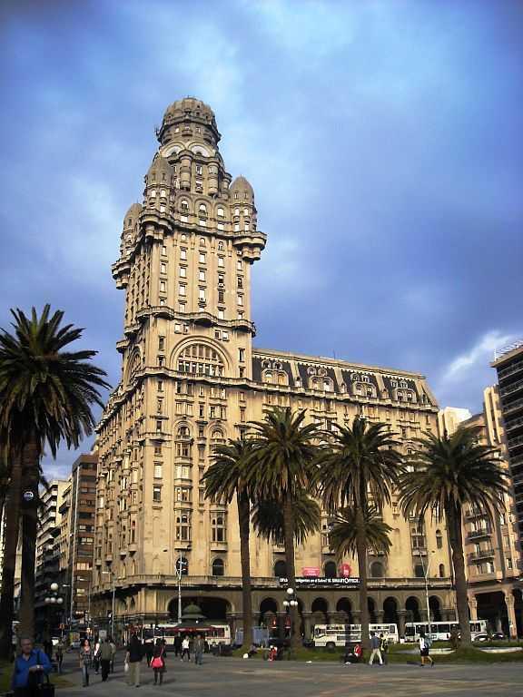 Uruguay Travel Information