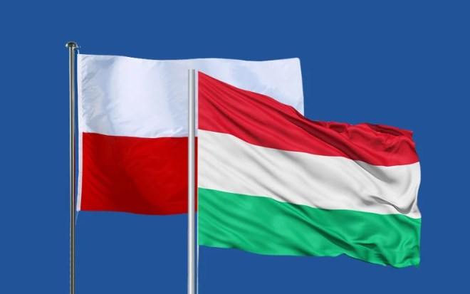 The alliance between Poland and Hungary is a historic one.