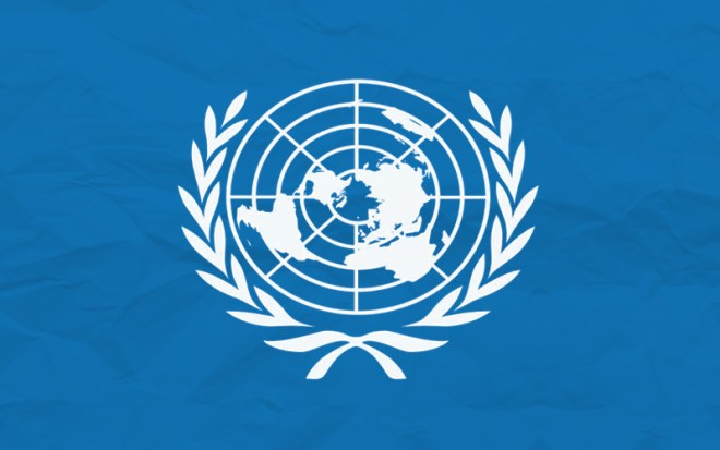 The number of non-members of the UN is difficult to deduce given the various recognition concerns involved.
