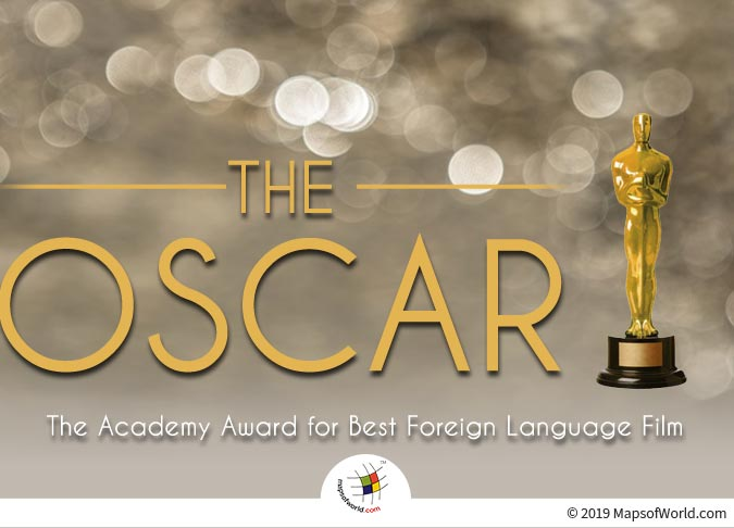 The Academy Award for Best Foreign Language Film