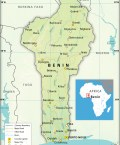 The Official Name of Benin is Republic of Benin