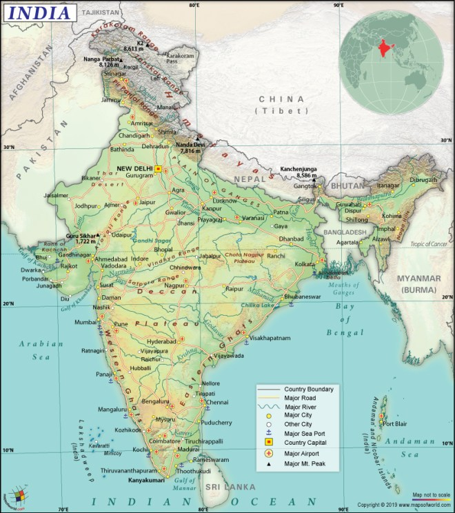 What are the Key Facts of India? | India Facts - Answers Key With Map Of India on map of india before independence, map and key features of india, flag with key, map of india students, map of india with latitude, map of indian battles in the us, weather with key, map of india with flag, map of india with scale, map of british imperialism india, map of india animation gif, ancient india with key,