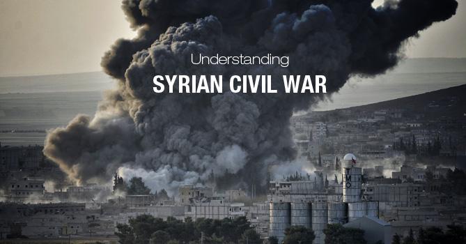 Image result for syrian civil war