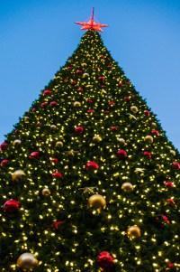 2016 Christmas Tree Lighting Ceremonies at Union Square ...