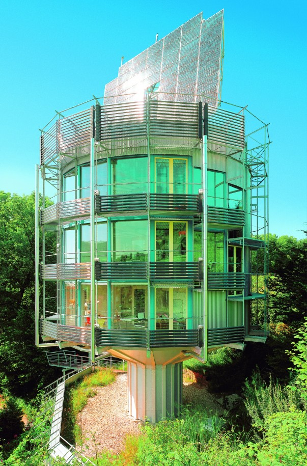 Unique Homes  Top 10 Unusual Houses In The World