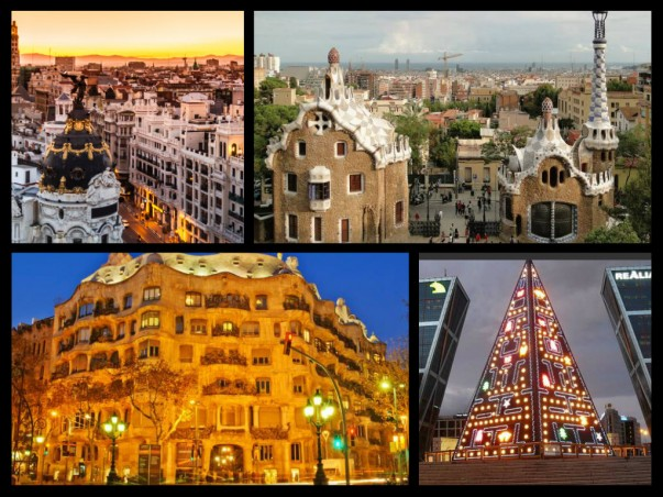 Top Things To Do In Spain  Famous Tourist Attractions In Spain