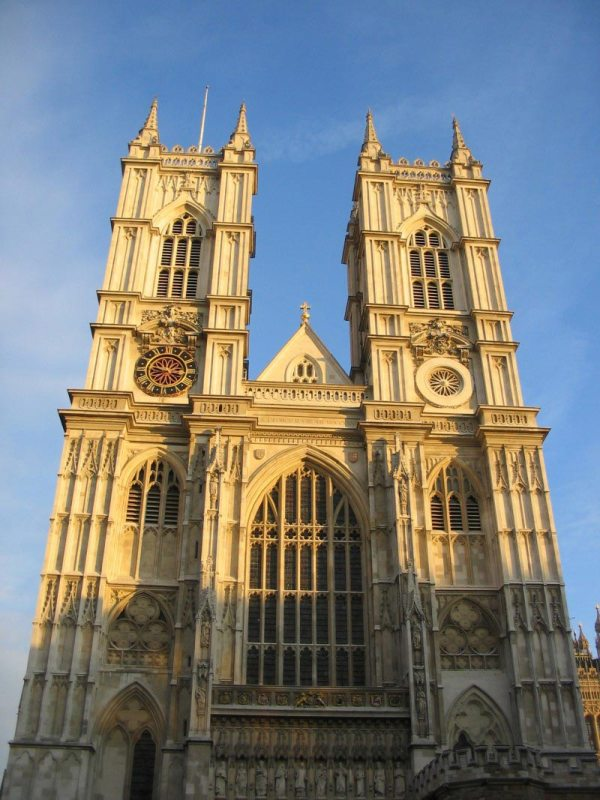 Westminster Abbey London - Information History Facts Location