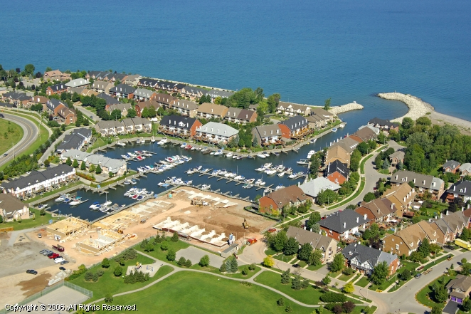 Newport Yacht Club Amp Marina In Stoney Creek Ontario Canada