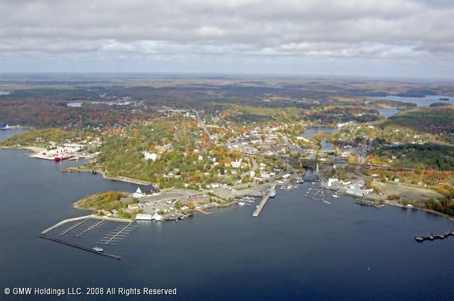 Parry Sound Parry Sound Ontario Canada