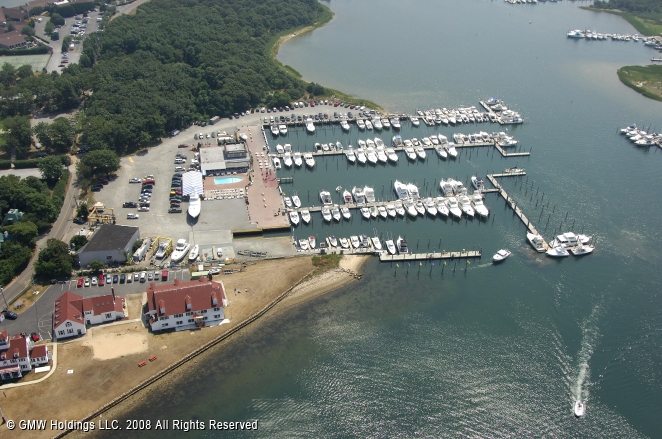 Star Island Yacht Club Amp Marina In Montauk Point New York