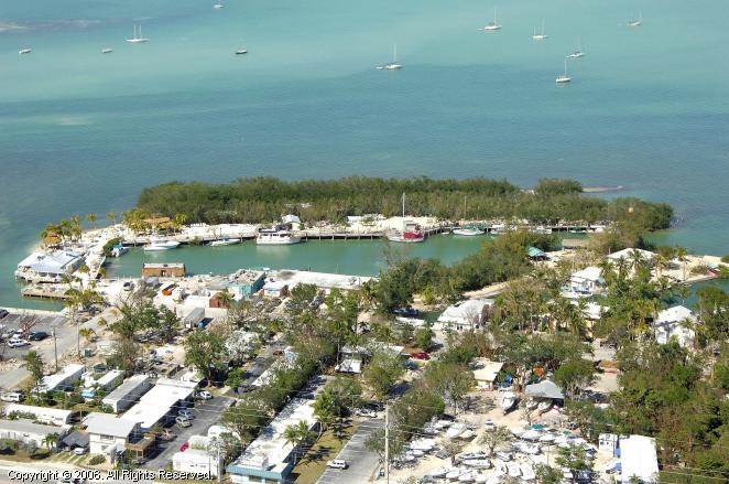 Islamorada Yacht Basin Lorelei Restaurant in Islamorada. Florida. United States