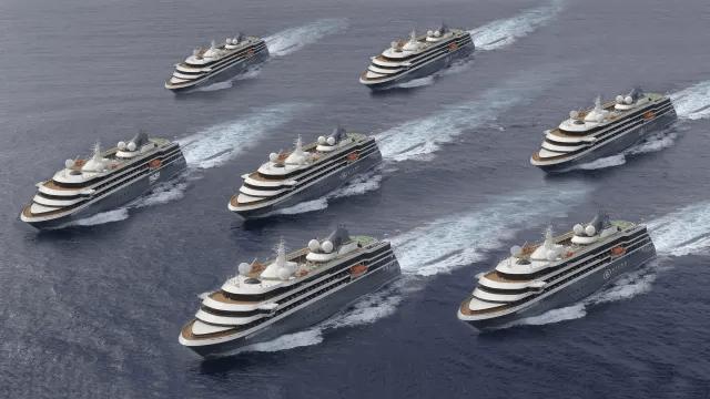 Mystic Cruises Job Postings