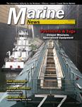 marinenews maritime magazine - Push boats, Tugs & Assist Vessels
