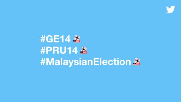 Twitter_Malaysian GE14