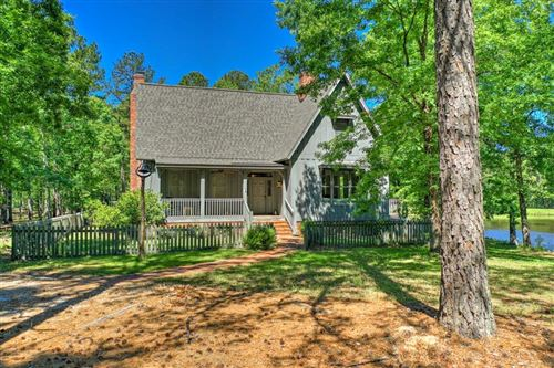 Photo of 191 N Martintown Road, EDGEFIELD, SC 29824 (MLS # 112007)