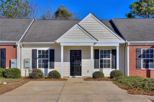 Photo of 217 Satomi Way, AIKEN, SC 29803 (MLS # 115057)