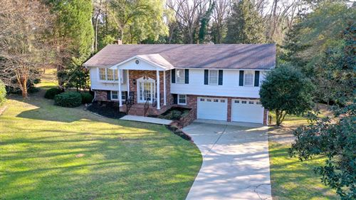 Photo of 632 Sandhurst Place SW, AIKEN, SC 29801 (MLS # 110453)