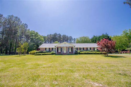 Photo of 905 Lakeview Drive, JOHNSTON, SC 29832 (MLS # 111782)