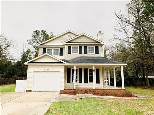 Photo of 166 Gatewood, AIKEN, SC 29803 (MLS # 110930)