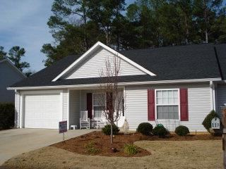 Photo of 118 Champion Pine Lane, AIKEN, SC 29803 (MLS # 110945)