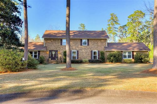 Photo of 127 Hasty Road, AIKEN, SC 29803 (MLS # 110972)