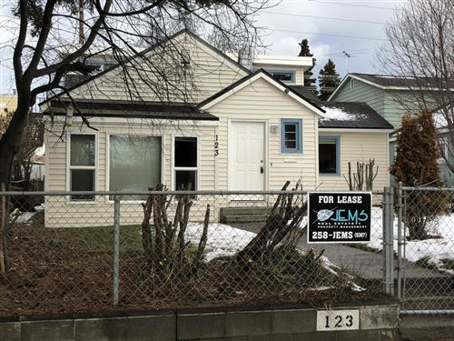 Photo of 123 E 11th Avenue, Anchorage, AK 99501 (MLS # 19-16001)