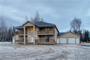 Photo of 1133 Caulkins Street #4, Palmer, AK 99645 (MLS # 19-15026)