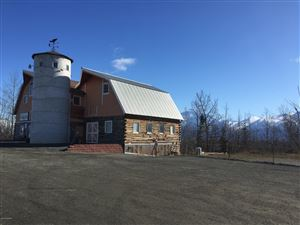 Photo of 2323 S Trunk Road, Palmer, AK 99645 (MLS # 19-13130)