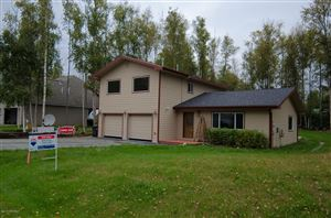 Photo of 6931 S Frontier Drive, Wasilla, AK 99623 (MLS # 18-14146)