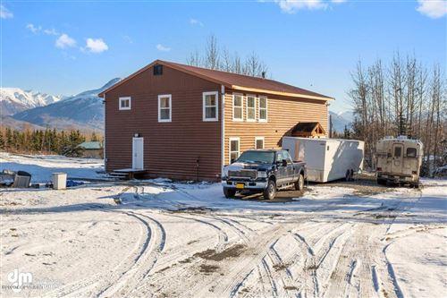 Photo of 22241 E Snowball Drive, Palmer, AK 99645 (MLS # 20-16241)