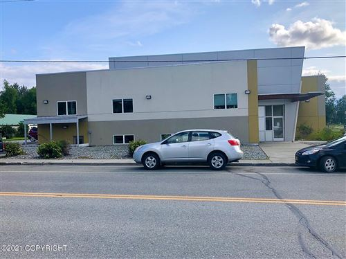 Tiny photo for 809 S Chugach Street, Palmer, AK 99645 (MLS # 20-18241)
