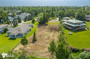 Photo of 2206 Kissee Court, Anchorage, AK 99517 (MLS # 19-12257)