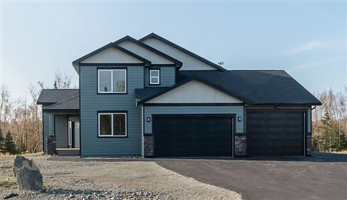 Photo of 2486 W Angela Drive, Wasilla, AK 99654 (MLS # 19-15310)